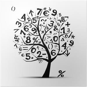 Algebra 2 tree
